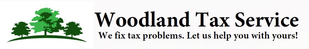 Woodland Tax Service LLC